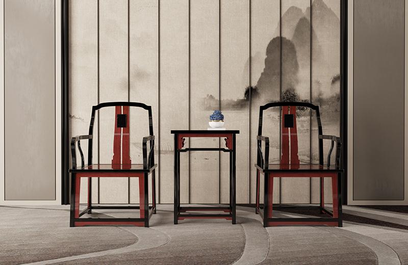 红木家具文化的十大内涵